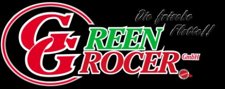 Logo von Greengrocer GmbH